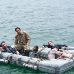 インディアナポリス号を題材にしたサメ映画 公開されていたらしい ニコラス・ケイジ主演