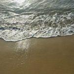 三保の海水浴場、遊泳禁止解除へ 19日正午から 2015年8月19日8時0分配信