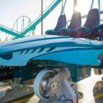 サメのアオザメがモデルのローラーコースターが登場予定 アメリカのシーワールド オーランド