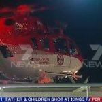 22歳の男性がサメに襲われ、太ももの大部分を失う重傷 オーストラリア ニューサウスウェールズ州 キアマ 2016年3月30日