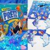 グリコ「水族館プリッツキャンペーン」について
